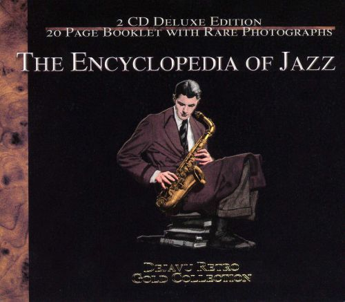 The Encyclopedia of Jazz