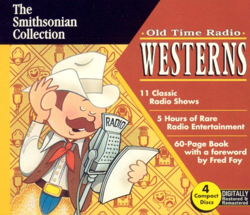 Old Time Radio: Westerns