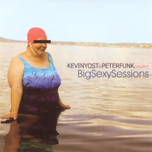 Big Sexy Sessions