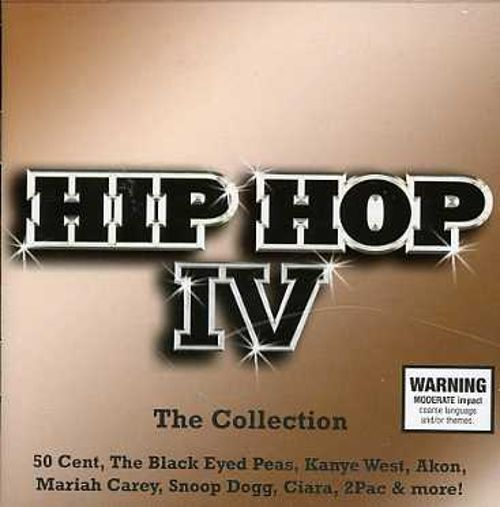 Hip Hop, Vol. 4: The Collection