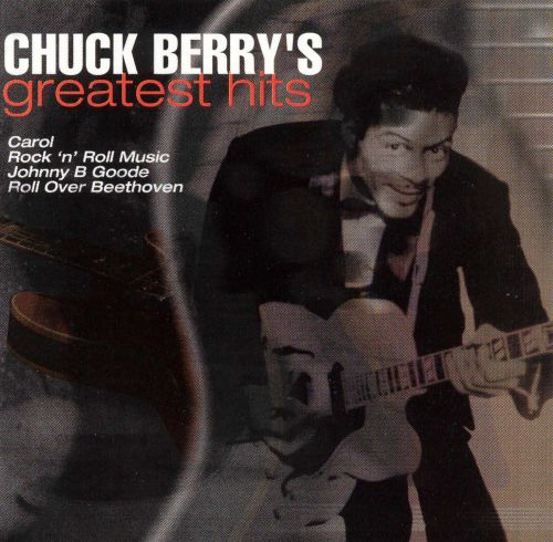 greatest hits australia chuck berry songs reviews credits allmusic. Black Bedroom Furniture Sets. Home Design Ideas