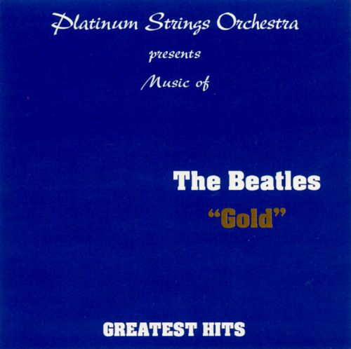 Platinum Strings: Beatles, Vol. 2