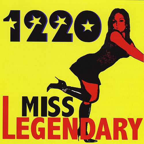 Miss Legendary