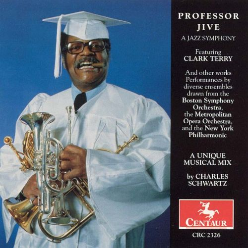 Professor Jive; Basic Feelings; 5 Pieces for 4 Trumpets