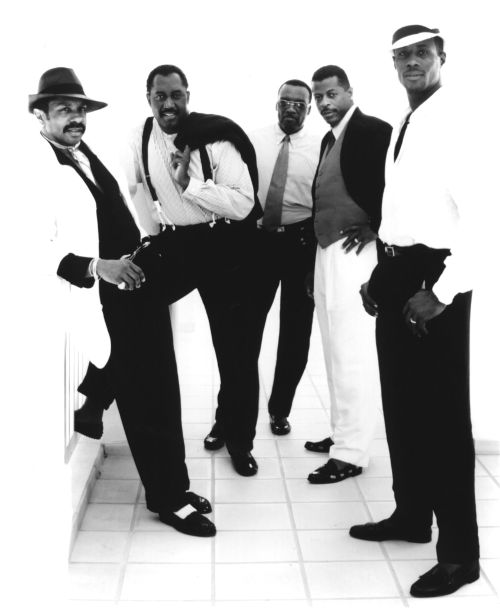 Temptations Ultimate Collection: Biography, Albums, Streaming Links