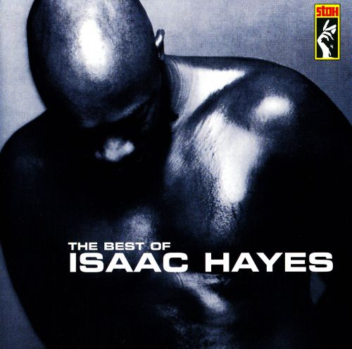The Best of Isaac Hayes [Ace]