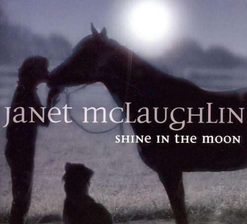 Shine In The Moon