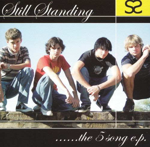 The 5 Song [EP]