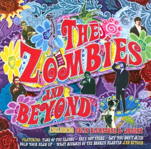 The Zombies and Beyond