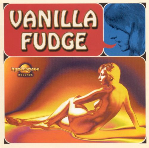 Vanilla Fudge [Collection]