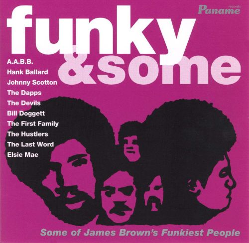 Funky & Some