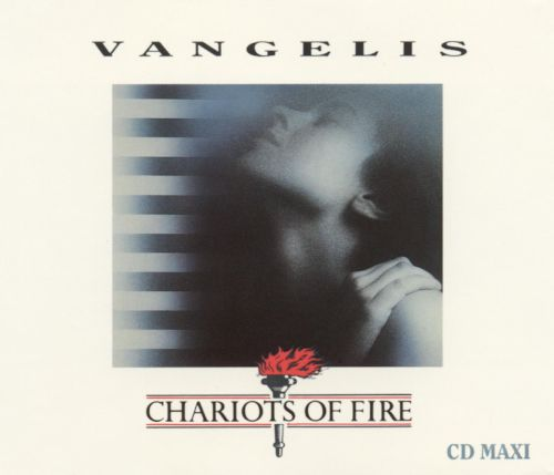 Chariots of Fire [Single]