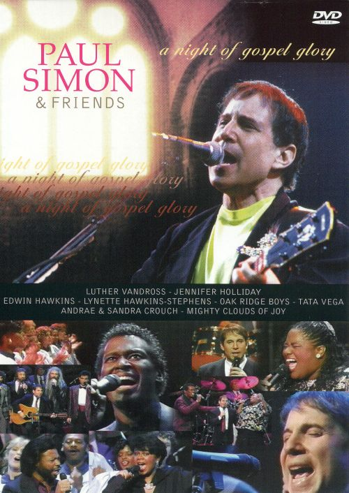 Night of Gospel Glory [DVD]