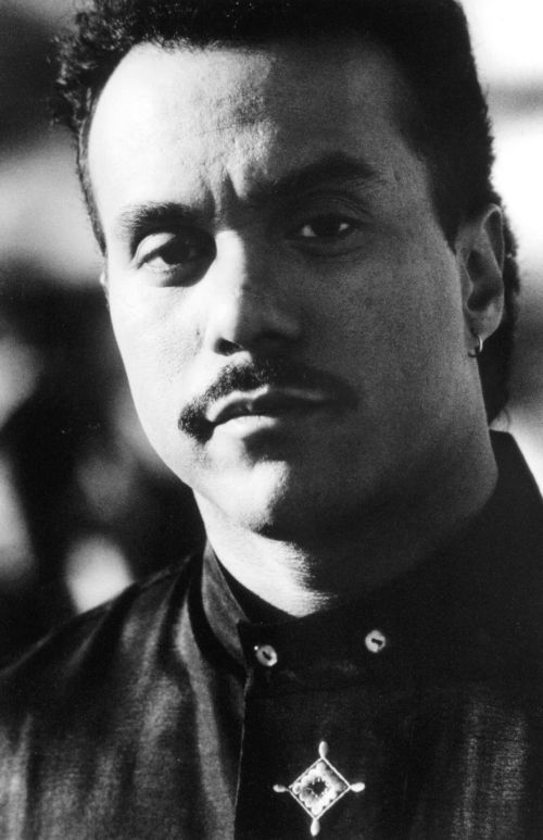 Howard Hewett Biography History Allmusic