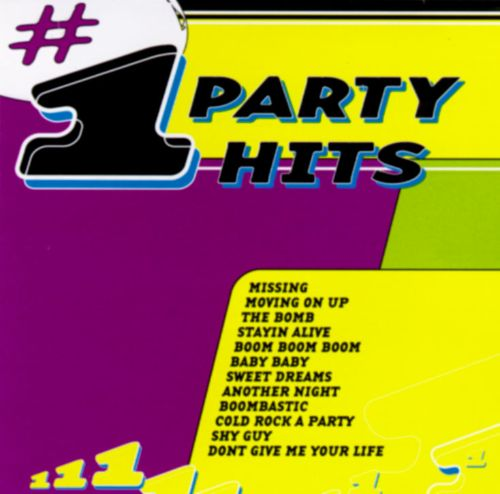 #1 Party Hits