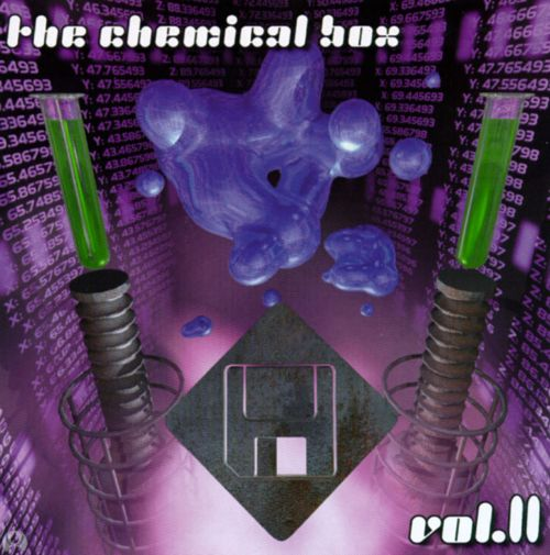 The Chemical Box, Vol. 2