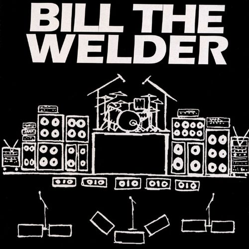 Bill the Welder