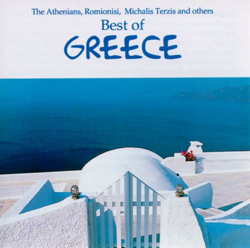 The Best of Greece [Dorchester]