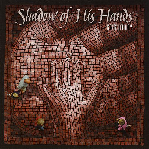 Shadow of His Hands