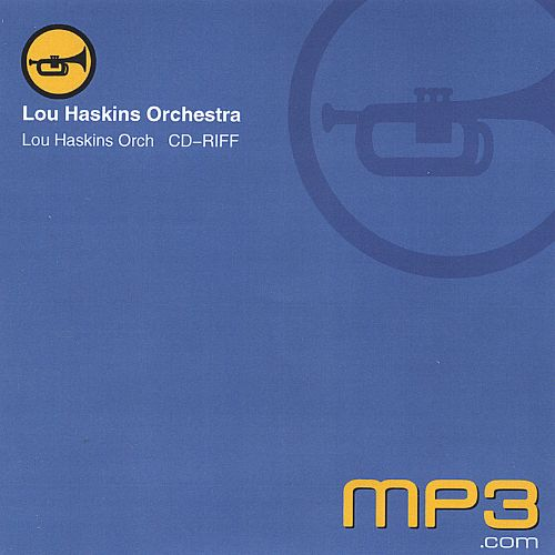 Lou Haskins Orch CD-Riff