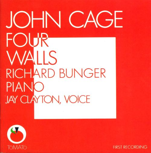 John Cage: Four Walls