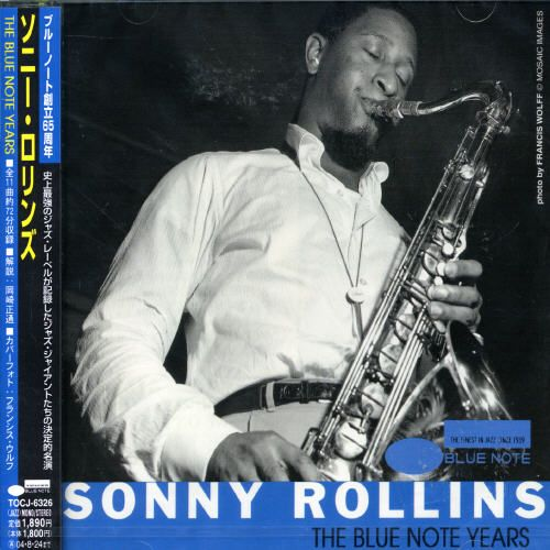 Blue Note Years, Vol. 6