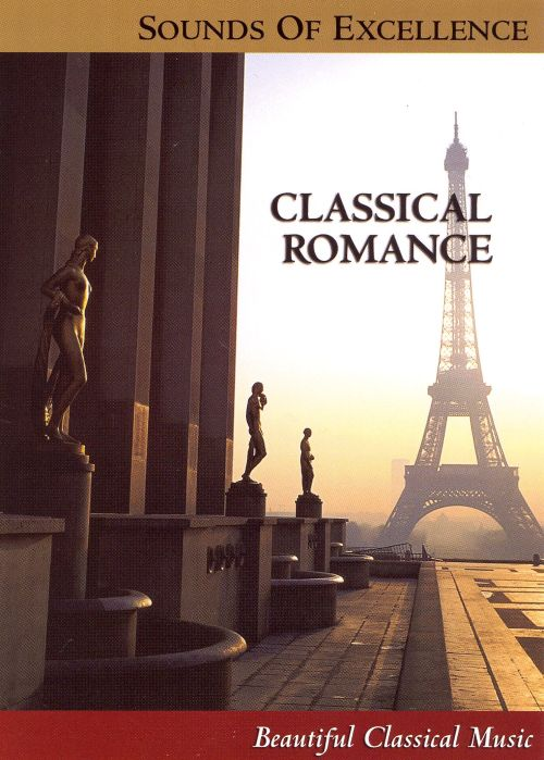 Classical Romance [Echo Bridge]