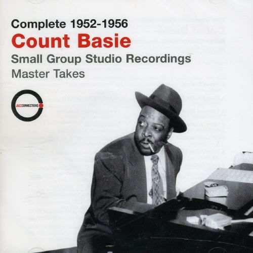 Complete 1952-1956: Small Group Studio Recordings