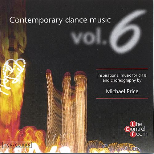 Contemporary Dance Music, Vol. 6