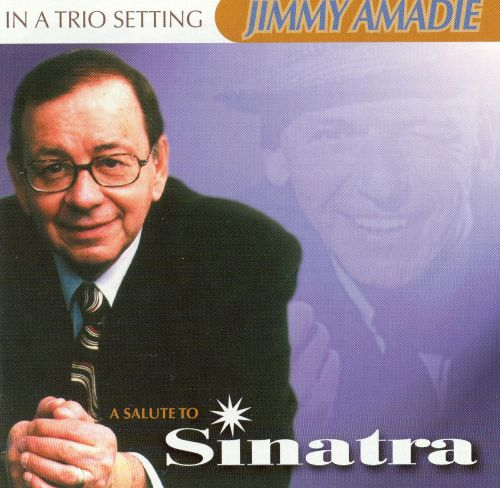 In a Trio Setting: A Tribute to Frank Sinatra
