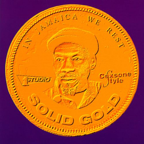 Solid Gold: Coxsone Style