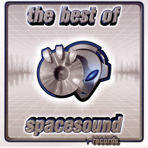 The Best of Spacesound Records