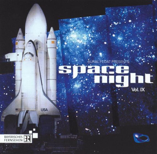 Space Night, Vol. 9
