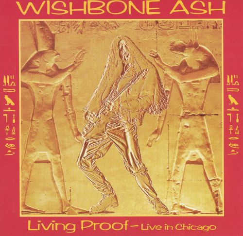 Living Proof - Live in Chicago