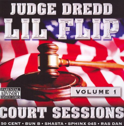 Court Sessions, Vol. 1