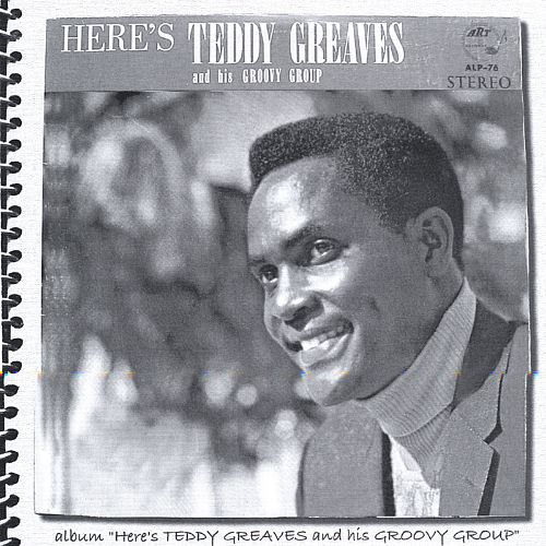 Teddy Greaves and His Groovy Group
