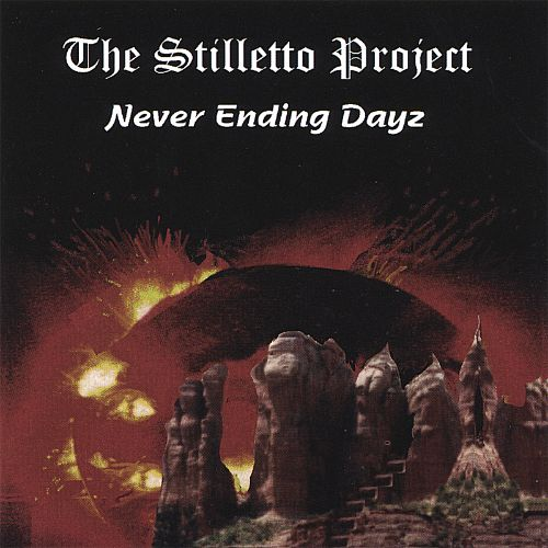 The Stilletto Project