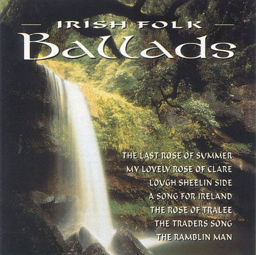 Irish Folk Ballads