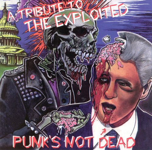 Punk's Not Dead: A Tribute to the Exploited