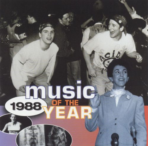Music of the Year: 1988