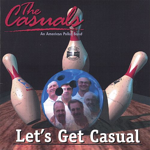 Let's Get Casual