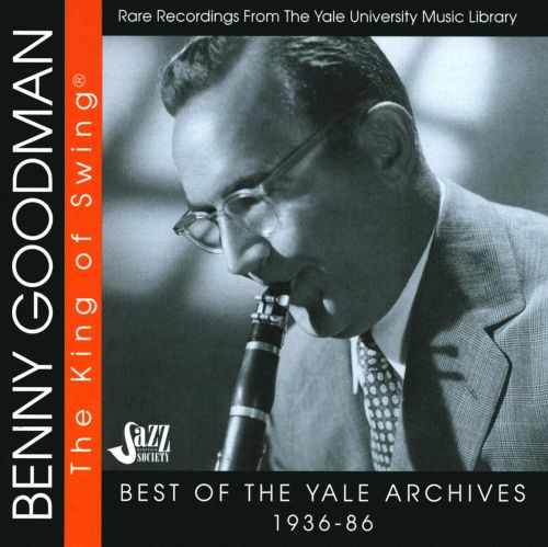 Best of the Yale Archives 1936-86