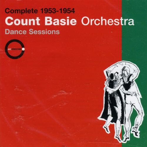 Complete 1953-1954: Dance Sessions