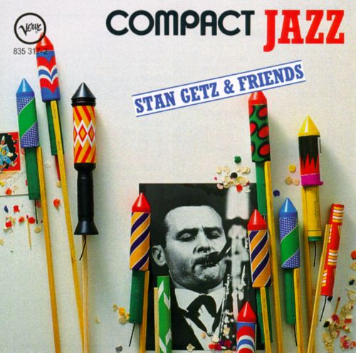 Compact Jazz: Getz and Friends