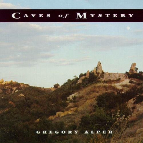 Caves of Mystery