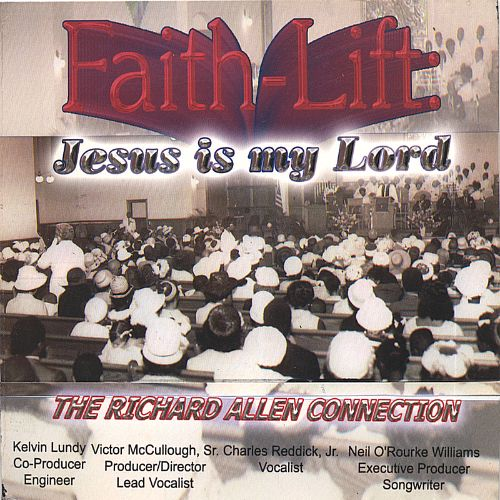 Faith-Lift: Jesus Is My Lord