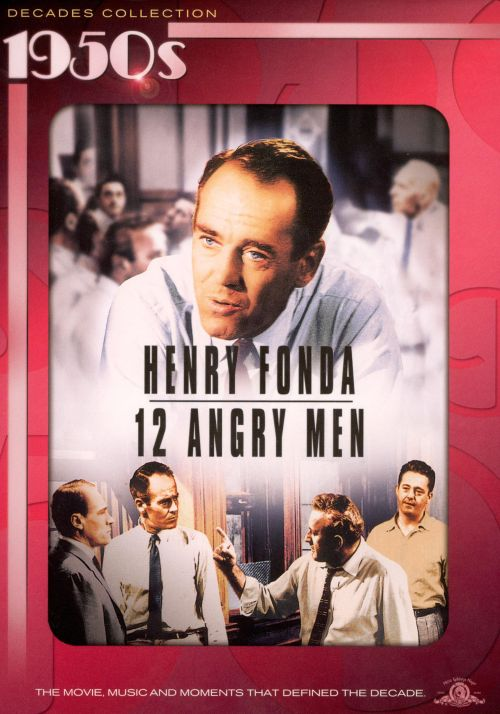 12 Angry Men/Decades Collection 1950s