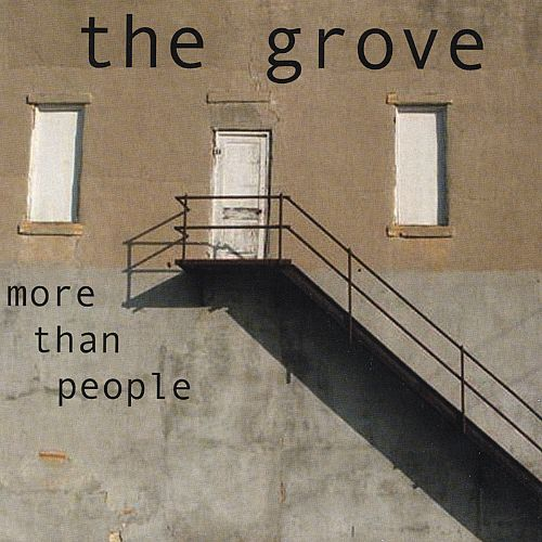 More Than People