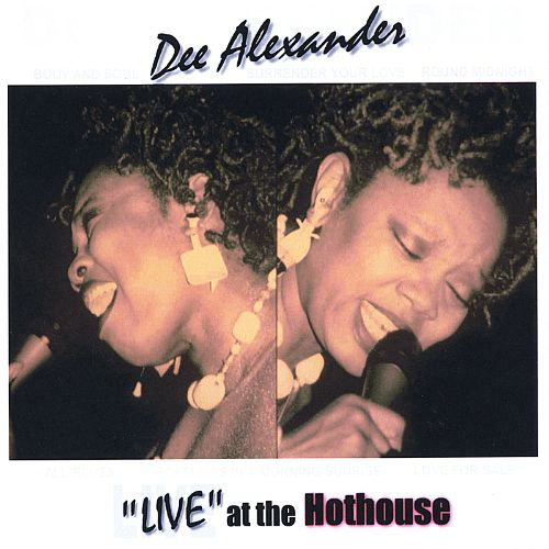 Live at the Hothouse