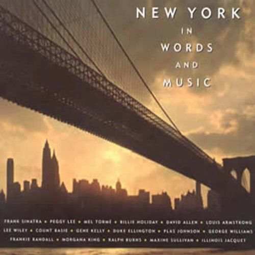 New york in words and music various artists songs reviews new york in words and music publicscrutiny Choice Image